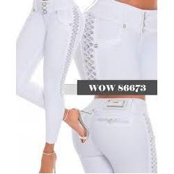 Jean Wow 86673